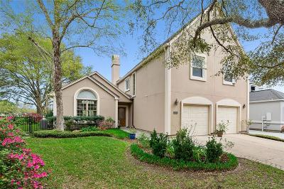 League City Single Family Home For Sale: 2623 Admiral Drive