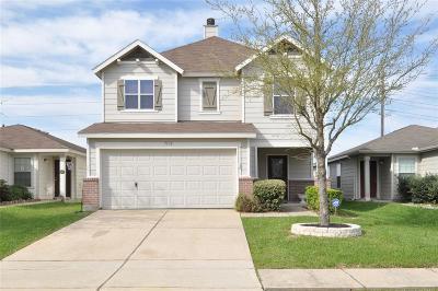 Cypress Single Family Home For Sale: 7930 Sagemark Ridge Drive