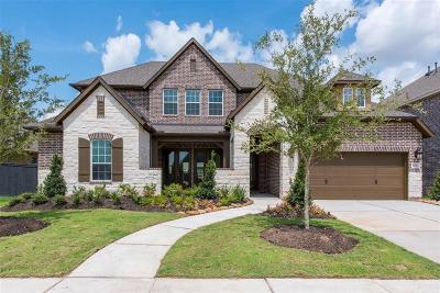 Richmond Single Family Home For Sale: 1210 Layla Sage