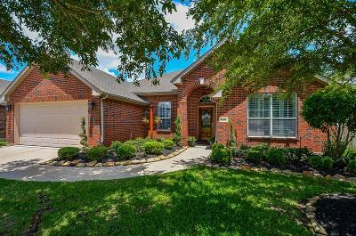 Cypress Single Family Home For Sale: 26806 Sweetstone Springs Court