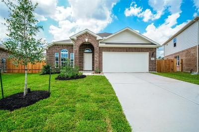 Spring Single Family Home For Sale: 22731 Highland Maple Court