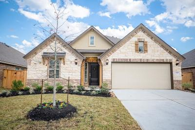 Conroe Single Family Home For Sale: 2818 Bretton Woods Drive