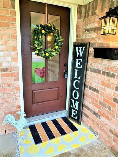 Deer Park Single Family Home For Sale: 1226 E Purdue Lane