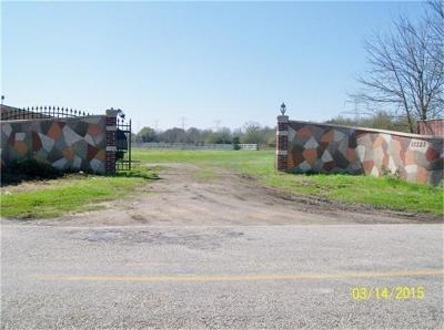 Katy Residential Lots & Land For Sale: 22223 Stockdick School Road