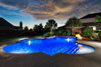 Cypress Single Family Home For Sale: 18706 S Colony Shore Drive