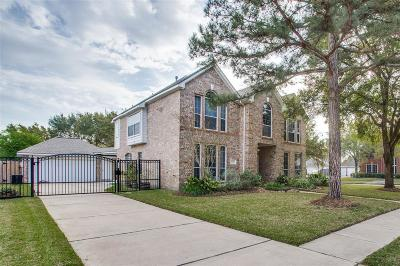 Katy Single Family Home For Sale: 23302 Greenrush Drive