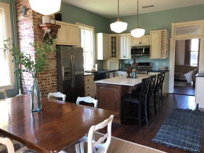 Galveston Rental For Rent: 1701 21st Street #3