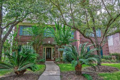 Sugar Land Single Family Home For Sale: 4615 April Meadow Way