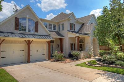 Single Family Home For Sale: 2 Winsome Path Circle