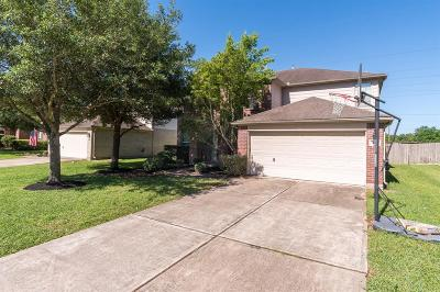 Sugar Land Single Family Home For Sale: 2918 Richland Spring Lane