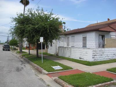 Single Family Home For Sale: 1728 Market Street