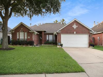Katy Single Family Home For Sale: 5066 Morrison Boulevard