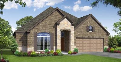 Houston Single Family Home For Sale: 18918 Greater Oaks Court