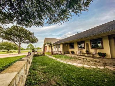 Katy Single Family Home For Sale: 4239 Dewberry Lane