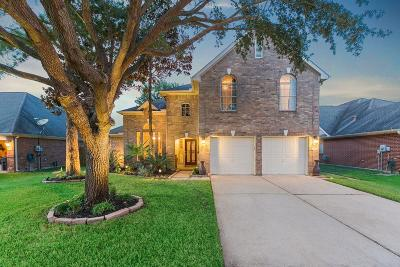 Cypress Single Family Home For Sale: 18322 Heathridge Lane