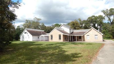 Porter Single Family Home For Sale: 21379 W Wallis Drive