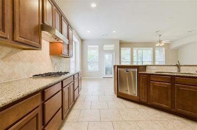 Cypress Single Family Home For Sale: 21823 Shimmering Green Trail