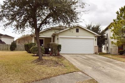 Cypress Single Family Home For Sale: 20735 Cypress Echo Drive