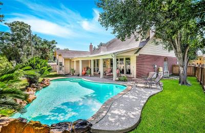 Richmond Single Family Home For Sale: 1226 Colonial Heights Drive