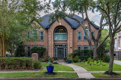 Sugar Land Single Family Home For Sale: 703 Clarenda Falls Drive