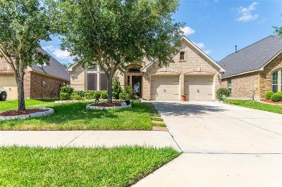 Fresno Single Family Home For Sale: 2842 Whispering Creek