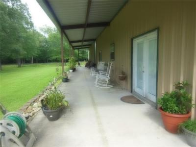 Dayton Single Family Home For Sale: 125 Pr 4502 Minor Street
