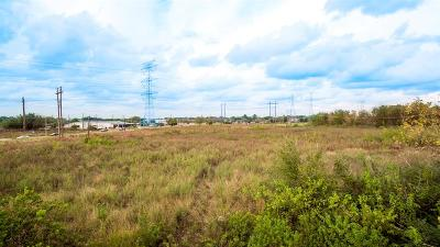 Houston Residential Lots & Land For Sale: Hillcroft Street