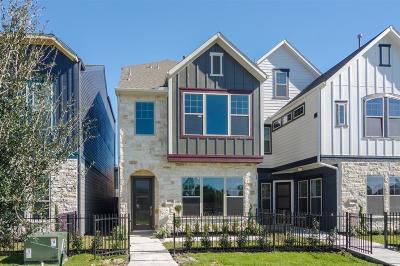 Houston Single Family Home For Sale: 12551 Malachite