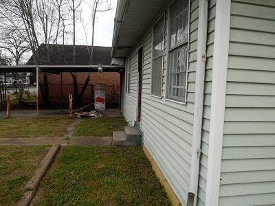 Single Family Home For Sale: 722 Defender Street