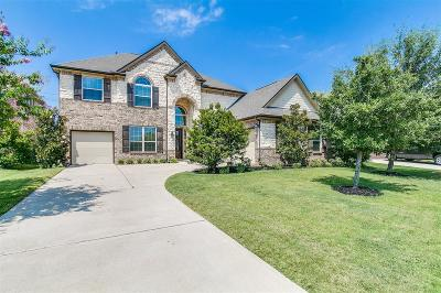 Katy Single Family Home For Sale: 26806 Far Hills Drive