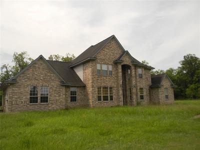 Brazoria Single Family Home For Sale: 3494 County Road 310