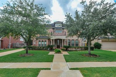 Katy Single Family Home For Sale: 5830 Dusty Heath Court
