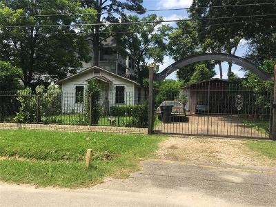 Residential Lots & Land For Sale: 1729 W 22nd Street