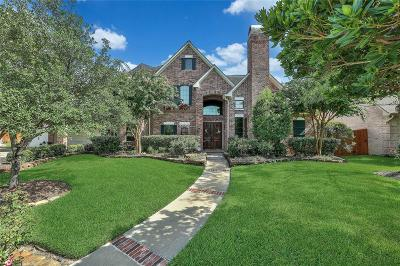 Cypress Single Family Home For Sale: 15207 Gentle Breeze Court