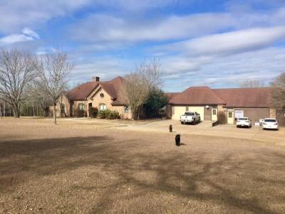 Willis Farm & Ranch For Sale: 12658 Fm 1097 Road W