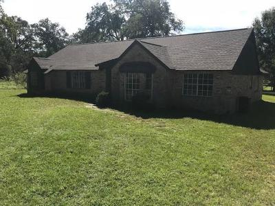 Magnolia Single Family Home For Sale: 37435 High Meadow Drive