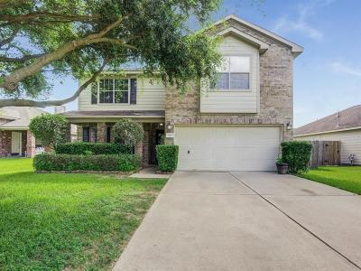 Texas City Single Family Home For Sale: 122 S Heritage Oaks Drve