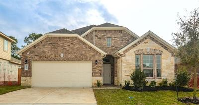 Conroe Single Family Home For Sale: 12169 Pearl Bay Lane