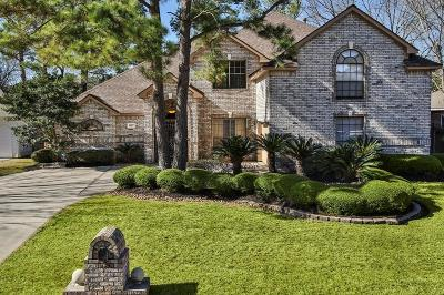 Single Family Home For Sale: 25807 Lake Lawn Drive