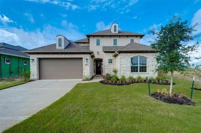 Cypress TX Single Family Home For Sale: $450,174