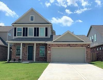 Galveston County Rental For Rent: 6568 Geisler Crossing Lane