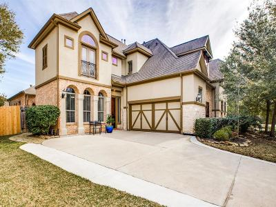 The Woodlands Condo/Townhouse For Sale: 6 Knights Crossing Drive
