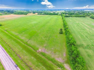 Crosby Residential Lots & Land For Sale: 3738 Hwy 90 Highway