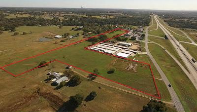 La Grange Farm & Ranch For Sale: 1941 Highway 159