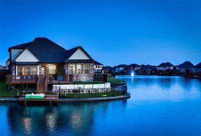 Missouri City Single Family Home For Sale: 3826 Varna Court