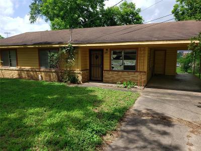 Washington County Single Family Home For Sale: 210 Joseph Street