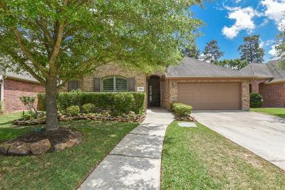 Porter Single Family Home For Sale: 21035 Williams Creek Drive