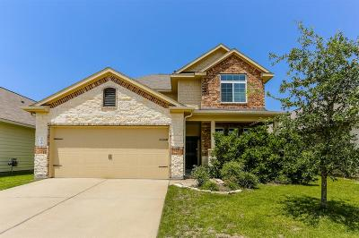 Spring Single Family Home For Sale: 30619 Gardenia Trace Drive