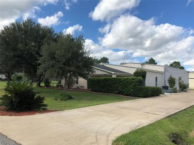 Waller Single Family Home For Sale: 32124 Sky Way Lane