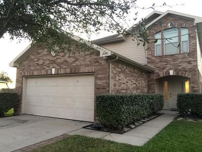 Cypress Single Family Home For Sale: 19110 Remington Grove Court